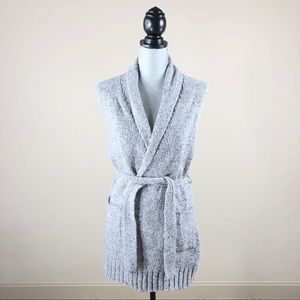 ATHLETA l Cardigan Sweater
